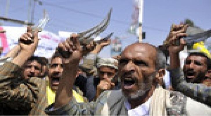 """الإمارات تصنف جماعة الحوثي والإخوان المسلمين حركات """"إرهابية"""""""