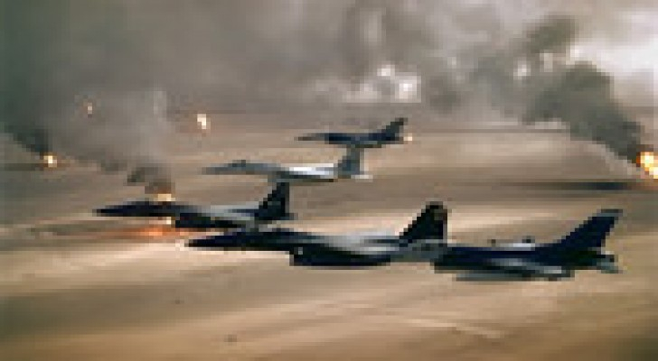 """مقتل 19 من مسلحي """"داعش"""" شمالي وغربي العراق"""