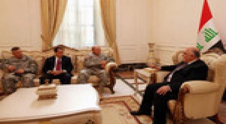 ديمبسي: الحرب على المتطرفين ستمتد لسنوات