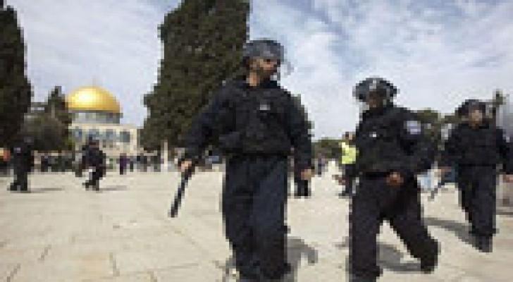 وقفتان في زيورخ وفيينا للتنديد بالممارسات الإسرائيلية في القدس