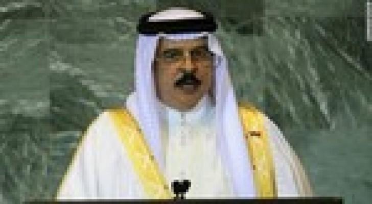 البحرين تعلن رسميا عن مشاركة عاهل البلاد في قمة خليجية بالرياض اليوم