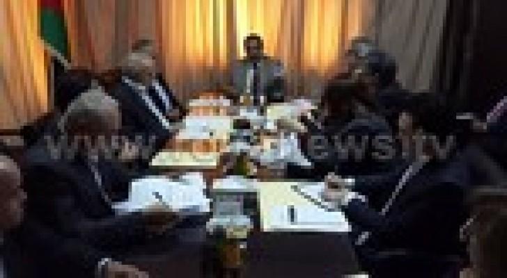 اجتماع تنسيقي لوفود الدول العربية تمهيداً لاجتماعات اللجنة الاستشارية لوكالة الغوث