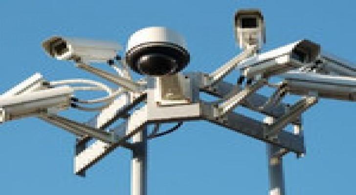 كاميرات الأمانة ترصد 51 الف مخالفة بيئية من مطلع العام