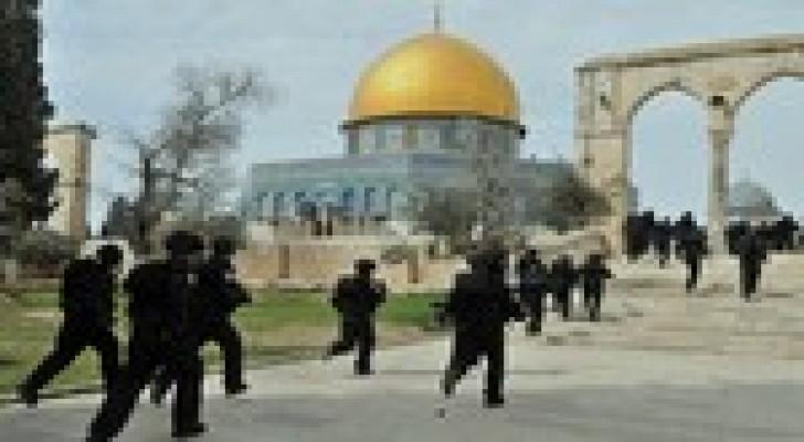 الخارجية الفلسطينية: اقتحام الأقصى يدل على عدم التزام نتنياهو بوعده
