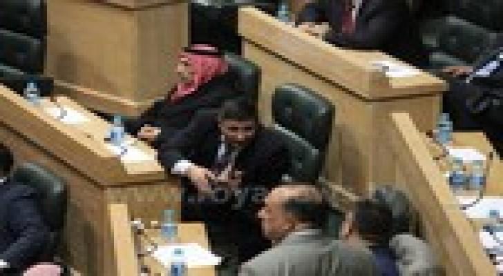 النواب ينتخبون لجان المجلس في دورته العادية الثانية