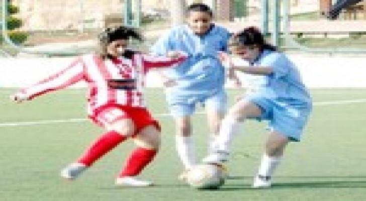 اتحاد الكرة يحدد موعد انطلاق الدوري النسوي