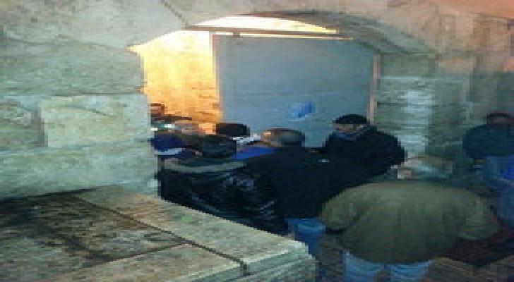 عملية طعن جديدة في القدس المحتلة .. صور
