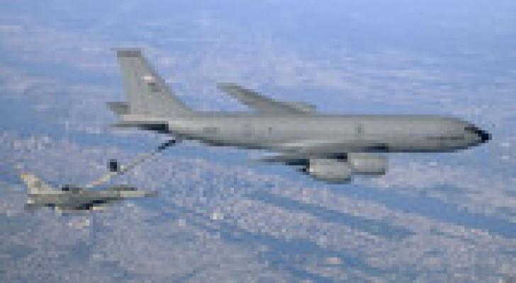 """طيران التحالف يشن 3 ضربات على مواقع لـ """"داعش"""" شمالي العراق"""