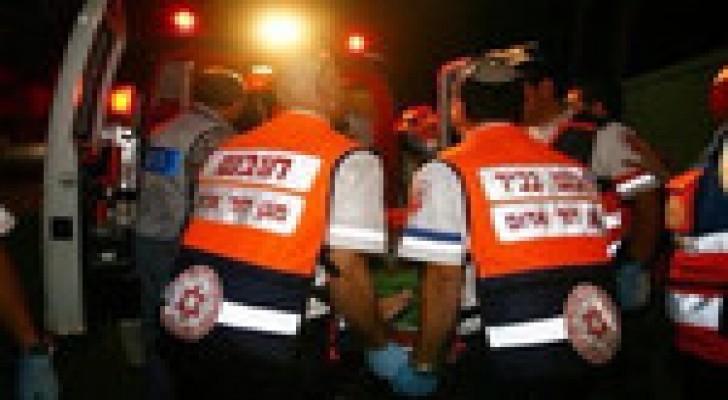 العثور على فلسطيني مشنوقا في حافلة بالقدس المحتلة