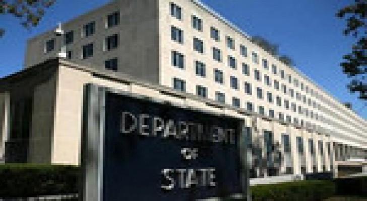 الخارجية الأمريكية تغلق شبكة بريدها الإلكتروني غير السرية