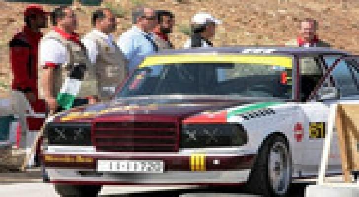اغلاق باب التسجيل للمشاركة في بطولة الأردن لسباقات السرعة