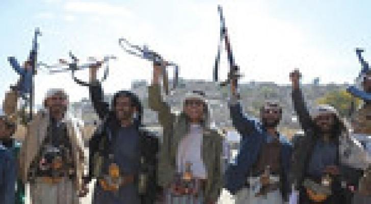 الحوثيون يستعدون لاقتحام مأرب