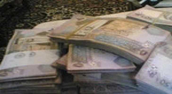 ارتفاع الطلب الخارجي على الدينار