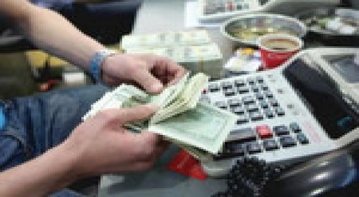 3.1 مليار دولار حوالات الأردنيين العاملين في الخارج
