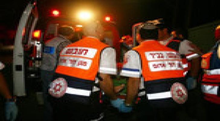 طعن مستوطن إسرائيلي بالقدس المحتلة