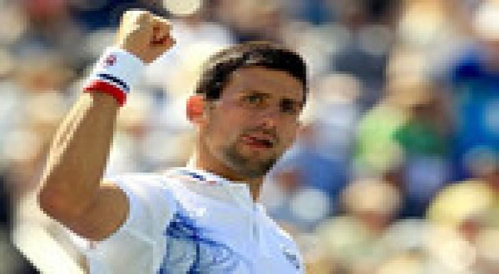 الصربي نوفاك دجوكوفيتش في صدارة للتصنيف العالمي للاعبي كرة التنس المحترفين