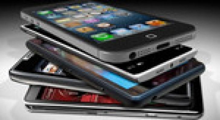 نمو اشتراكات الهاتف المحمول بنسبة 55 % في منطقة الشرق الأوسط وافريقيا