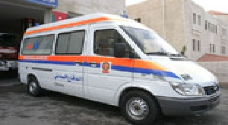 وفاة شخص وإصابة آخر اثر تسرب غاز في اربد