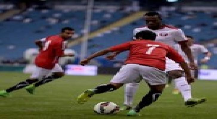 السعودية تواجه اليمن و لقاء متوازن يجمع البحرين وقطر في كأس الخليج