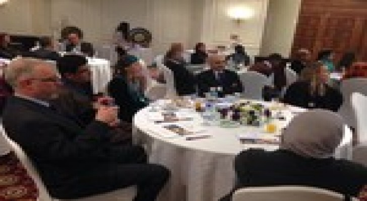 منظمة فيدا للتنمية الاجتماعية تحتفل بوجودها في الأردن