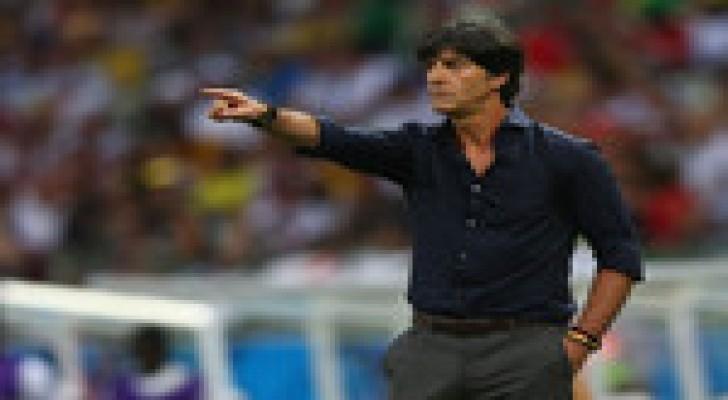 """""""لوف """"  يشيد بالفوز على منتخب اسبانيا"""
