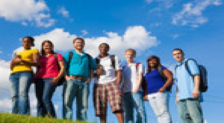 تقرير: مليار و800 مليون شاب في العالم