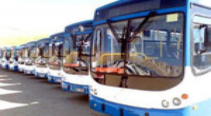 46% تكلفة أجور النقل لرواتب العاملين في بعض مناطق المملكة