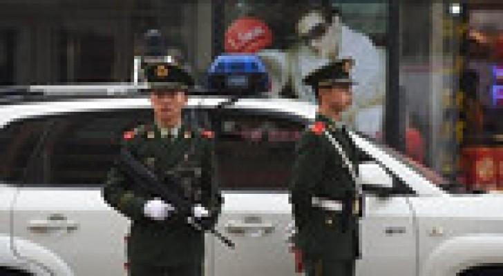 مقتل 7 اشخاص طعنا في مستشفى شمالي الصين