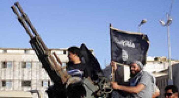 واشنطن تعرب عن قلقها إزاء علاقة محتملة بين داعش ومتطرفين في ليبيا