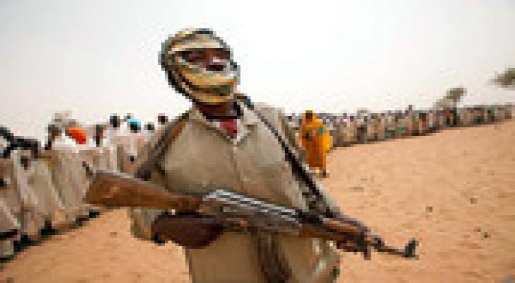 مجلس الأمن قلق ازاء مزاعم باغتصاب جماعي في دارفور