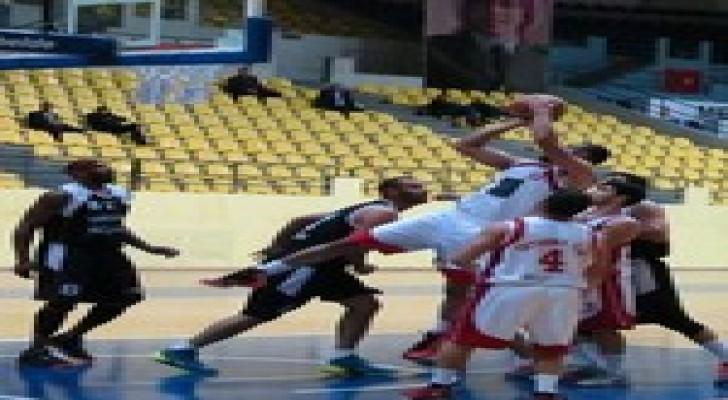 التطبيقية والاتحاد في نهائي كأس الأردن اليوم
