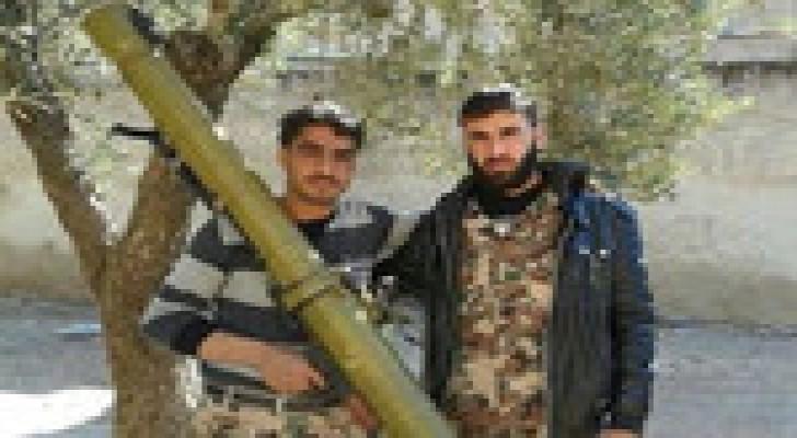 التفاصيل الكاملة لمقتل القيادي في الجيش السوري الحر ماهر رحال في عمان