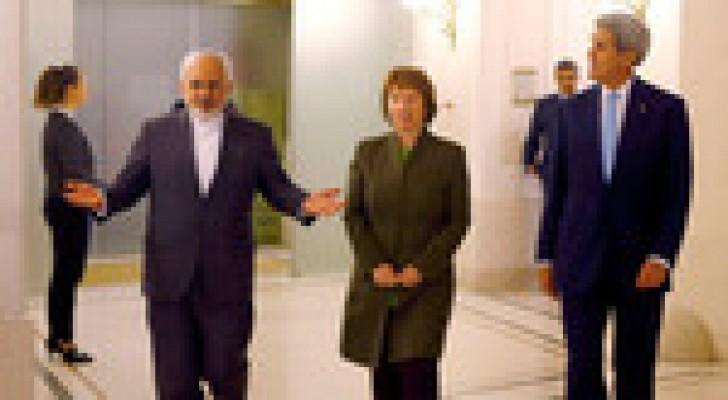 اختراق وشيك للتوتر في مفاوضات نووي إيران