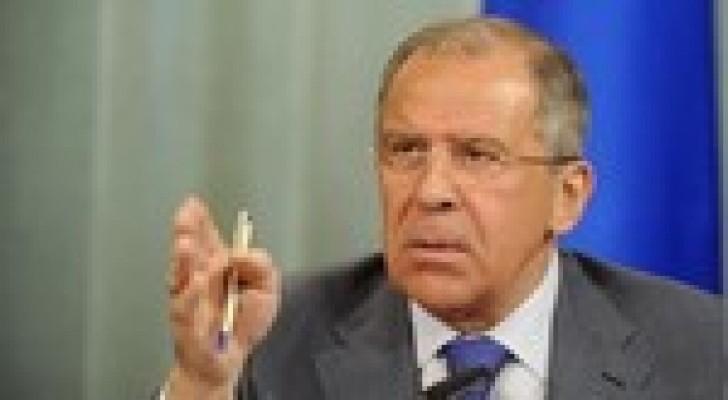 لافروف : المحادثات النووية مع إيران وصلت لمرحلة جدية والتوصل لاتفاق قد يأخذ وقتا
