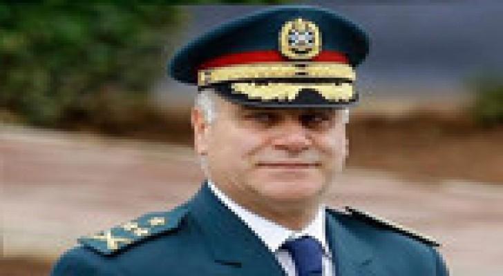 قائد الجيش اللبناني يدعو العسكريين الى الاستعداد لمواجهة العدو الاسرائيلي