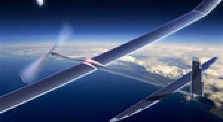 فيسبوك توسع نطاق تطوير طائرات ذاتية القيادة