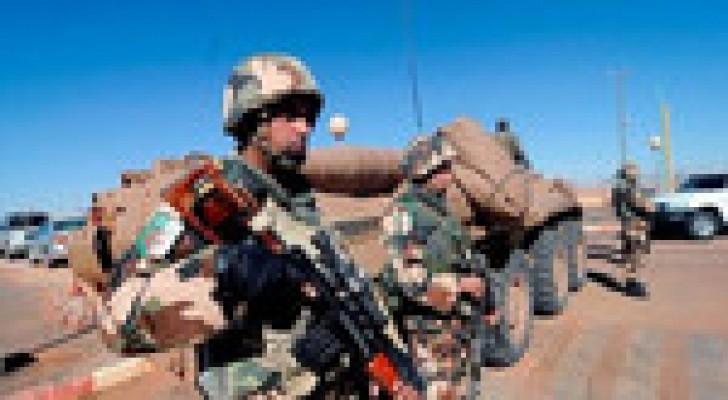 """الجيش الجزائري يقتل """"إرهابيين"""" اثنين غرب العاصمة"""