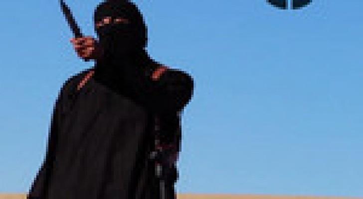 """من التالي بين رهائن """"داعش"""" ؟"""