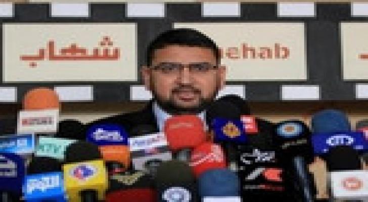 """حماس"""" تنفي أي علاقة لها بالأجهزة الأمنية في غزة"""