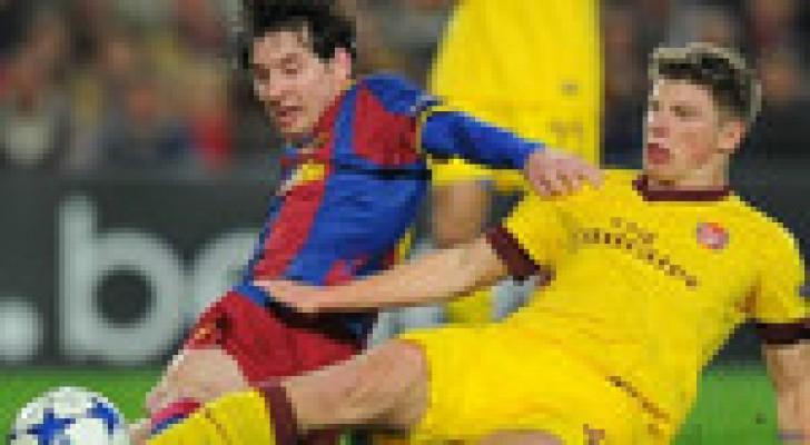 ليونيل ميسي باق في برشلونة بعد فشل الآرسنال في ضمه لفريقه