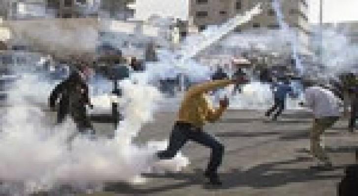 """التوتر حول الأقصى """"يهدد"""" صفقة بين إسرائيل والأردن"""