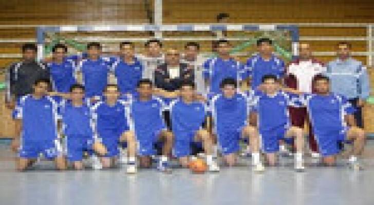 نادي السلط لكرة اليد ينهي معسكره التدريبي الداخلي استعداداً لكأس اسيا