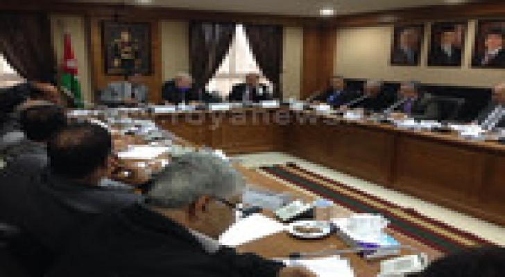 بينو : حوالي 70 قضية فساد تحول شهريا الى المدعي العام .. صور وفيديو