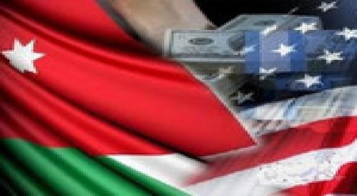 الأردن يتفاوض مع الولايات المتحدة الشهر المقبل لاصدار سندات بقيمة مليار دولار