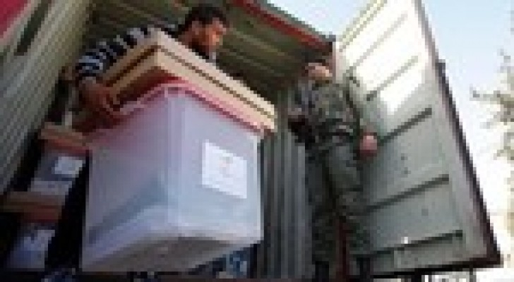 التونسيون يصوتون لانتخاب رئيس جديد للبلاد