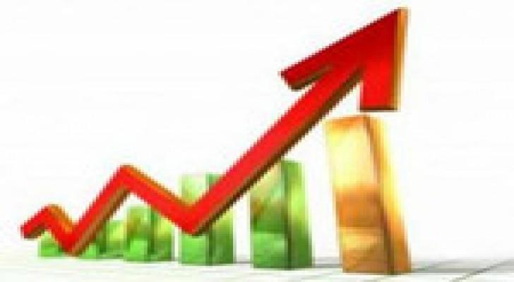 ارتفاع العجز في الميزان التجاري الى 7.6 مليار دينار في 9 أشهر