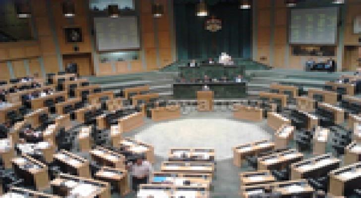 الحكومة تقدم لمجلس النواب قانون حظر الأسلحة الكيميائية