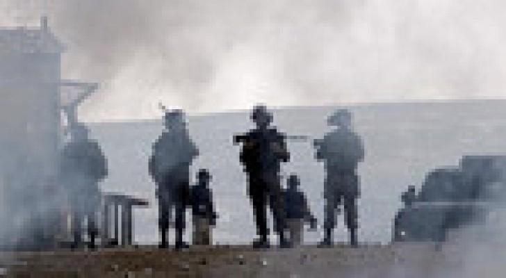 اصابة اسرائيلي بجروح خطرة اثر طعنه في القدس الشرقية