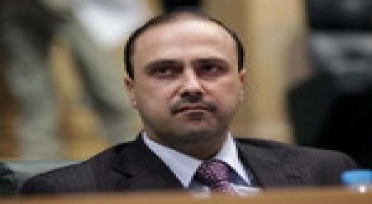 المومني: لن نسكت على إساءات السفير الإسرائيلي في حال ثبوتها