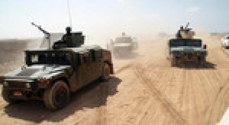 قوات يمنية تحرر 8 رهائن وتقتل 7 خاطفين